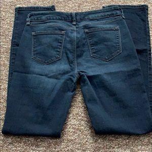 Guess Jeans - Dark blue denim jeans